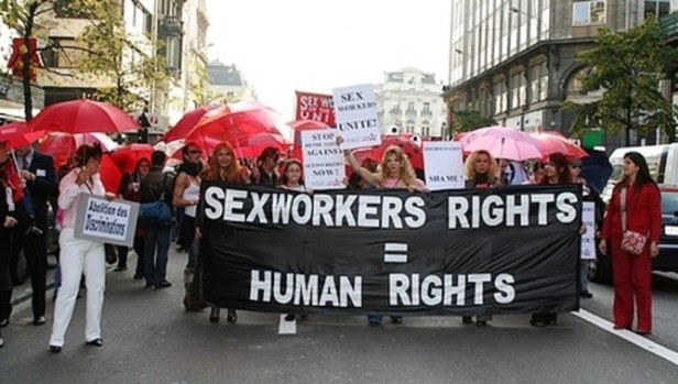 Image result for sex workers united states