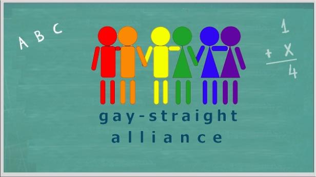 gaystraightalliance